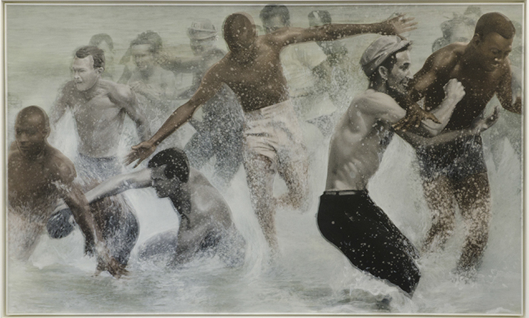 bradley mccallum amp jacqueline tarry   wade in the water 2012