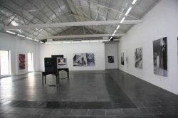 2006, Whitewash, F2 Gallery, Beijing, China